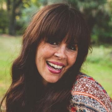 Lauren Crittenden